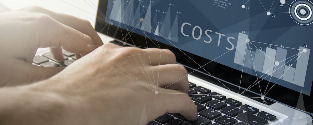 How much does it cost to build a website in South Africa